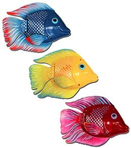 SwimWays Rainbow Reef Beta Fish