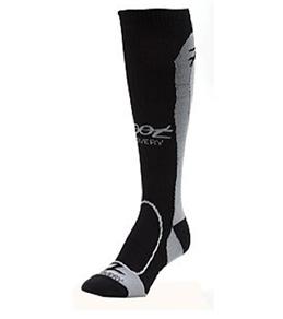 Zoot Men's COMPRESSRx Ultra Recovery Sock