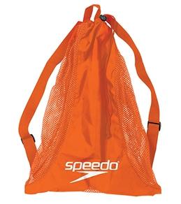 Speedo Deluxe Mesh Equipment Bag