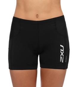 2XU Women's Comp Tri Short