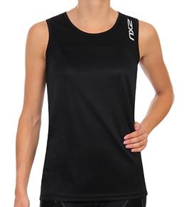 2XU Women's Active Run Singlet