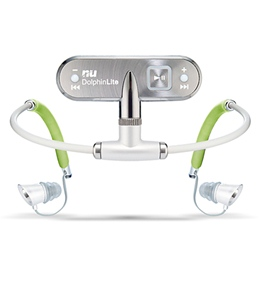 Nu Technology Dolphin Lite 2GB Waterproof MP3 Player