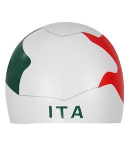 Sporti Silicone Italy Cap