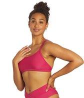 Sporti Double Cross Workout Bikini Top