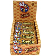 Honey Stinger Energy Bars (Box of 15)