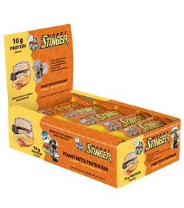 Honey Stinger 10 g Protein Bars (Box of 15)