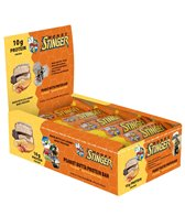 Honey Stinger 10 g Protein Bars (Box of 15)