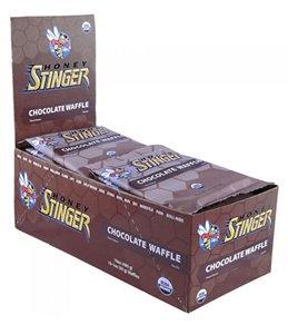 Honey Stinger Stinger Waffle (Box of 16)