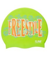 1Line Sports Freestyle Silicone Cap