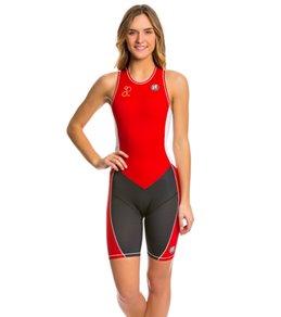 DeSoto Women's Forza ITU Trisuit