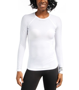 DeSoto Women's Skin Cooler Long Sleeve 3- Pockets