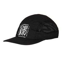 DeSoto Skin Cooler Run Cap