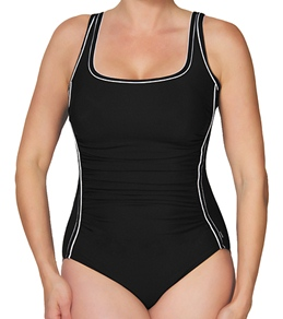Reebok Fitness Swim Racer U-Back