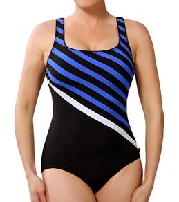 Reebok Fitness Swim Locomotion U-Back