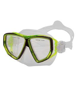 Sporti Antifog Hydro Butterfly Silicone Mask