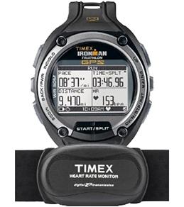 Timex Im Global Trainer GPS w/Digital HRM