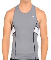 TYR Carbon Men's Tank