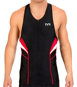 TYR Competitor Men's Tank