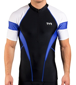 TYR Competitor Men's Cycling Jersey