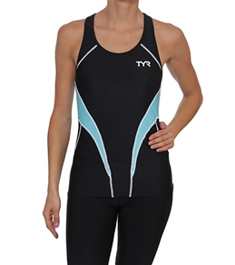 TYR Competitor Women's Fitted Tankini