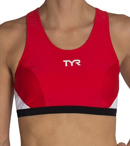 TYR Competitor Women's Support Top