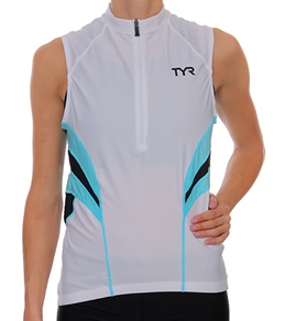 TYR Competitor Women's Sleeveless Cycling Jersey