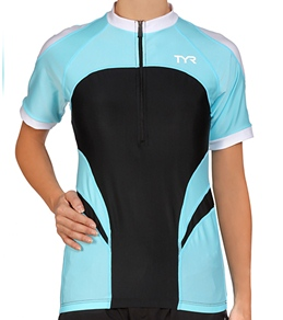 TYR Competitor Women's Cycling Jersey