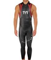 TYR Men's Hurricane Cat 5 Sleeveless Wetsuit