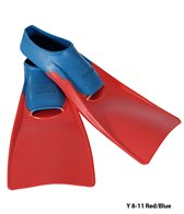 Sporti Floating Swim Fins (Color)