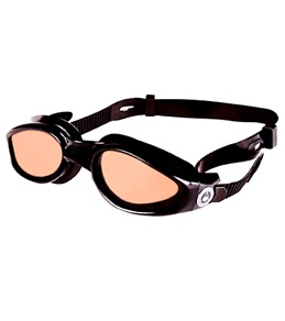 Aqua Sphere Kaiman Goggle Amber Lens