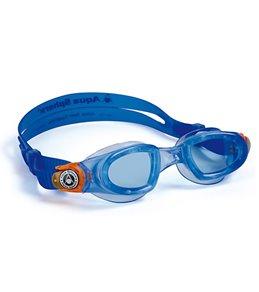 Aqua Sphere Moby Kid Goggle Blue Lens