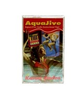 AquaJive Audio Instructional CD