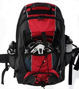 Rocket Science Sports ELITE Backpack