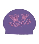 bettertimes-butterfly-silicone-swim-cap