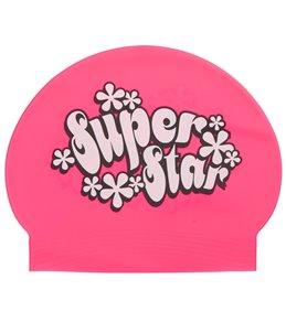 Bettertimes Superstar Solid Latex Cap