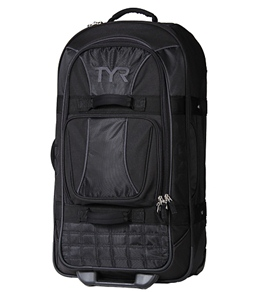 TYR Large Wheel Luggage