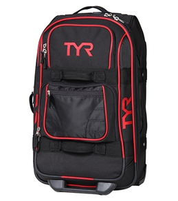 TYR Small Wheel Luggage