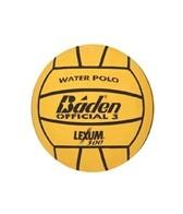 Baden Junior Size 3 Water Polo Ball