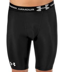 Under Armour Men's UA Heatgear Compression Short