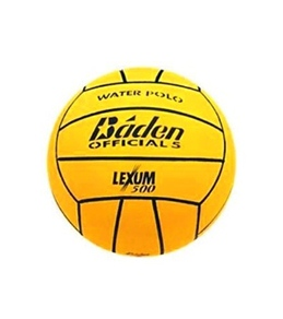 Baden Men's Water Polo Ball