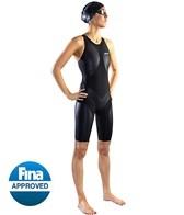 FINIS Female Hydrospeed Velo Race John Kneeskin Tech Suit