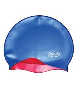 FINIS Reversible Silicone Swim Cap