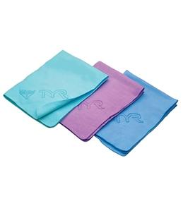 TYR Dry Off Sport Towel