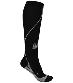 CEP Men's Progressive Compression Running Sock