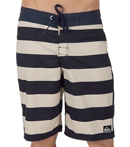 Quiksilver Guys' Cypher Brigg Tech Boardshorts