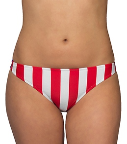 Ujena American Spirit Low Cut Bottom