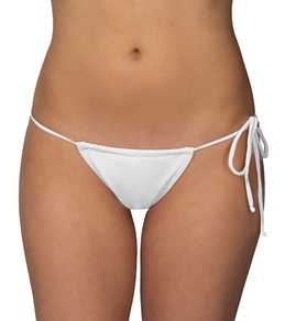 Ujena Cool Matte G-String Bottom
