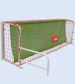 AntiWave Top/Side Net for Wall Goal