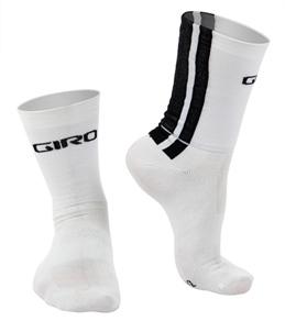 "Giro Coolmax 6"" Vert Hi-Rise Cycling Sock"