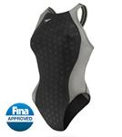 Speedo Fastskin II Youth Recordbreaker Tech Suit Swimsuit Swimsuit